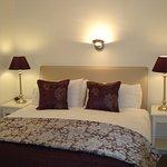 Ground floor King en-suite bedroom