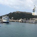 Photo of Gozo Ferry Port