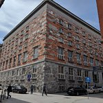Ljubljana Free Tour Foto