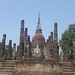 Wat Sa Si resmi
