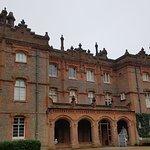 صورة فوتوغرافية لـ Hughenden Manor