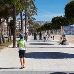 Altea Beach Foto