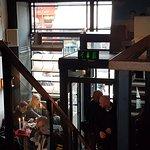 Foto de The Outsider Restaurant