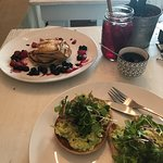 Sweet Spot Café Photo