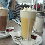 Cafe Wichtig Scharbeutz