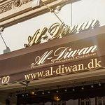 Al-Diwan, Copenhagen