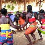 Danpaati traditionele dans