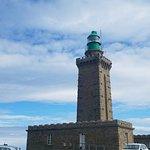 Photo of Cap Frehel Lighthouse