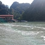 Photo of Dayang Bunting Island