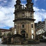 Photo of Iglesia de la Virgen Peregrina