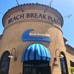 Bild från Beach Break Cafe