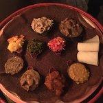 Addis in Cape Ethiopian Restaurant照片