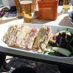 Photo of Luz Beach Cafe
