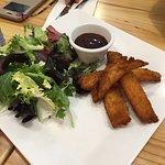 Foto van American Loft Restaurant