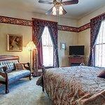 Teddy Roosevelt Suite