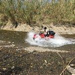 River crossings in mijas