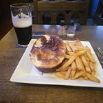 Фотография Corcorans Traditional Irish Pub