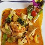 Foto de Meera Restaurant