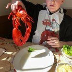 Lobstah in Gloucester!