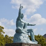 Foto de Peace Memorial Statue