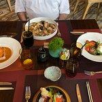 4 wonderful dishes