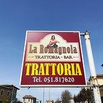 Foto de La Romagnola Trattoria
