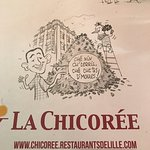 Photo de La Chicorée