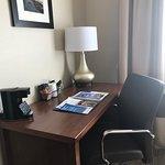 king room desk ADA room