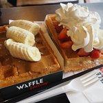 Photo of Waffle Factory