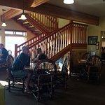 Foto van Good Harvest Cafe