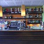 Interior room Bar Gauguin