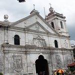 Oldest Cebu Church