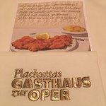 Photo of Plachuttas Gasthaus zur Oper