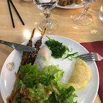 Foto di Restaurant Grillad'oc buffet à volonté