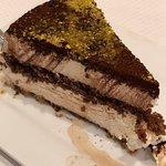 Tiramisu : enfin des desserts à la hauteur chez Casa Nonna..!