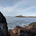 Battery Point Lighthouse Foto