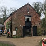 Hetty's Tea Shop Photo