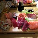 Photo of Fujiyama Sushi bar