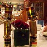 Argyle House Restaurant