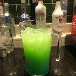 New Cocktail - tutti frutti