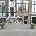 Foto van Amsterdam Pipe Museum