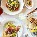 Foto de Hillstone Restaurant