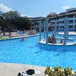 Foto Grand Riviera Princess All Suites Resort & Spa
