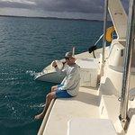Foto de Sail Bermuda Private Charters