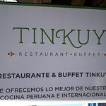 Photo of Tinkuy Buffet Restaurant at Sanctuary Lodge
