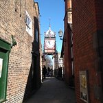 Foto de Walls of Chester