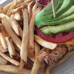 Foto van Benchmark Eatery
