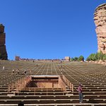 Photo of Red Rocks Park and Amphitheatre
