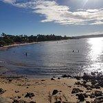 Photo of Concha Beach