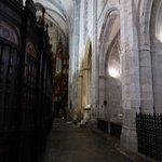 Photo of Cathedral of Saint Bertrand de Comminges